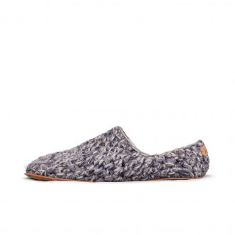 Stone Low Top Slippers