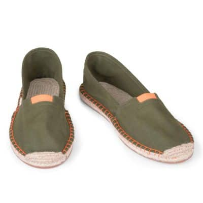 Urban Jungle ExtraFit Espadrilles for Men