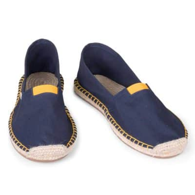 Urban Nights ExtraFit Espadrilles for Men