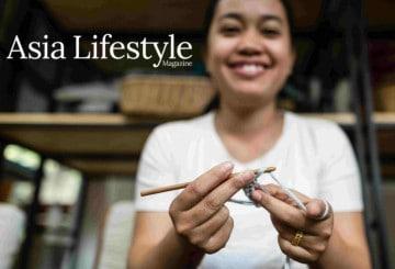 Asia Lifestyle Magazine | Article