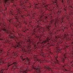 Wine Wool Slipper